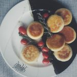 Przepis na angielskie muffiny