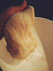 Thermomix ciasto na english muffins