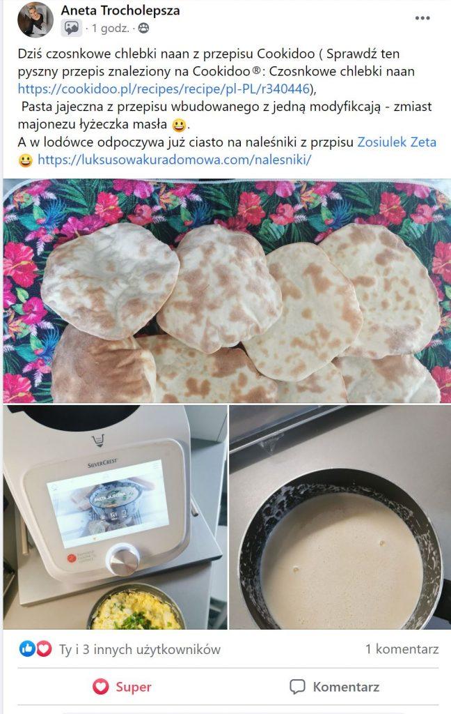 LuksusowaKuraDomowa Facebook