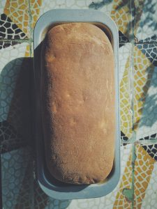 Chleb tostowy Pain de mie