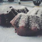 Babeczki czekoladowe muffinki
