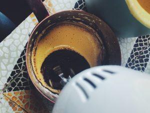 Babeczki czekoladowe szybki przepis